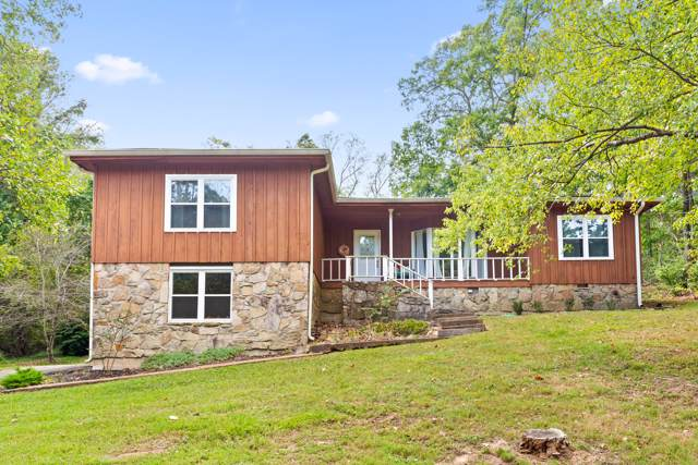 1618 Devlan Forrest Ln, Signal Mountain, TN 37377 (MLS #1306576) :: The Robinson Team