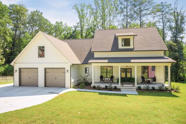 3037 Merrydale Dr, Chattanooga, TN 37404 (MLS #1306586) :: Keller Williams Realty | Barry and Diane Evans - The Evans Group