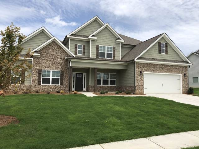 7397 Blazing Star Ct #321, Ooltewah, TN 37363 (MLS #1306592) :: Keller Williams Realty | Barry and Diane Evans - The Evans Group