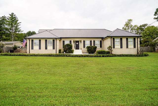 2115 NW Woodvale St, Cleveland, TN 37311 (MLS #1306606) :: Chattanooga Property Shop