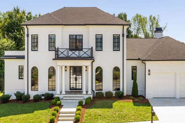 660 Hill Pointe Ln, Chattanooga, TN 37405 (MLS #1306609) :: Grace Frank Group