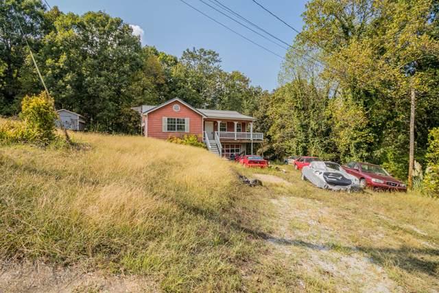 10209 Birchwood Pike, Harrison, TN 37341 (MLS #1306611) :: Grace Frank Group