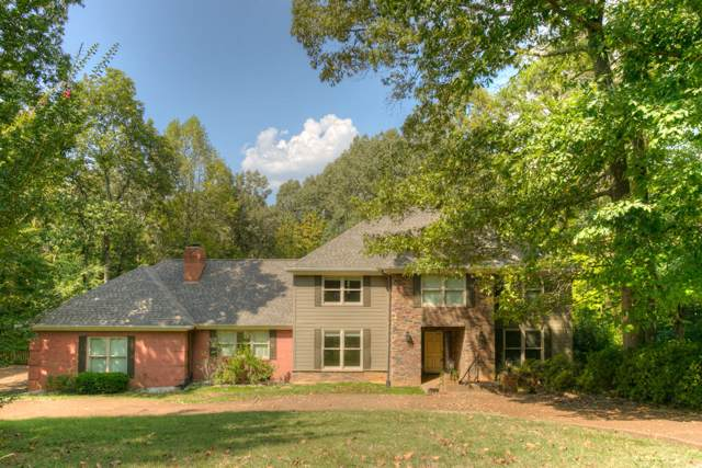 5528 Mill Stone Dr, Ooltewah, TN 37363 (MLS #1306614) :: Grace Frank Group