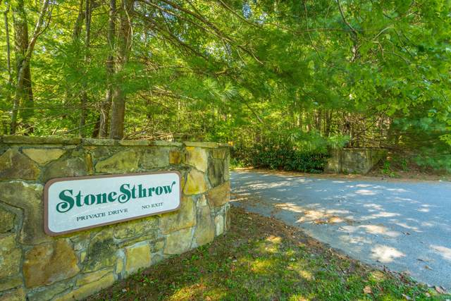 0 Stonesthrow Ln #5, Lookout Mountain, GA 30750 (MLS #1306623) :: The Weathers Team