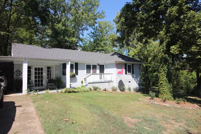 1255 W Fairfax Dr, Chattanooga, TN 37415 (MLS #1306626) :: The Jooma Team
