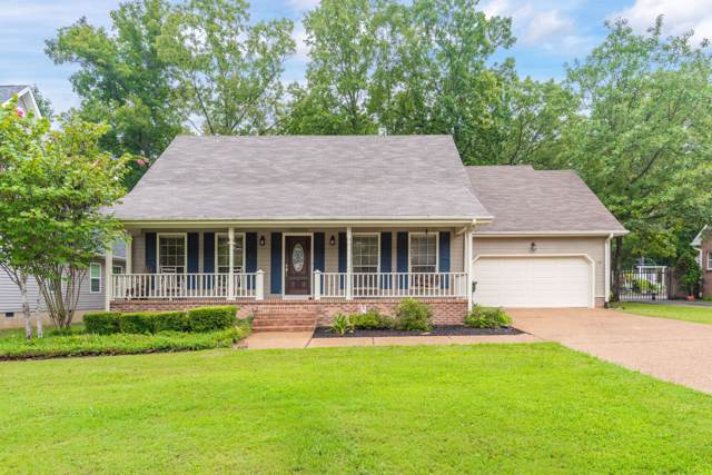 8409 Grinder Creek Pl, Chattanooga, TN 37421 (MLS #1306634) :: Keller Williams Realty | Barry and Diane Evans - The Evans Group
