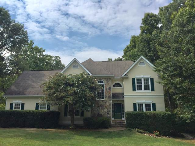 3707 Scenic Hollow Ln, Signal Mountain, TN 37377 (MLS #1306640) :: The Robinson Team