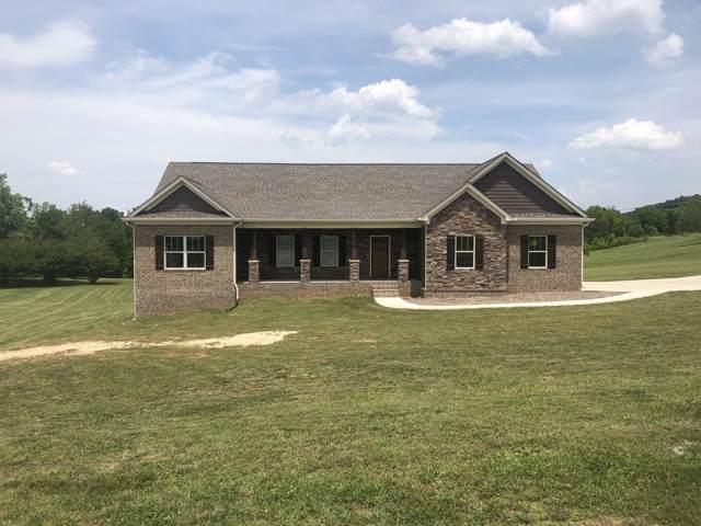 702 Espalier Dr #31, Decatur, TN 37322 (MLS #1306642) :: Chattanooga Property Shop