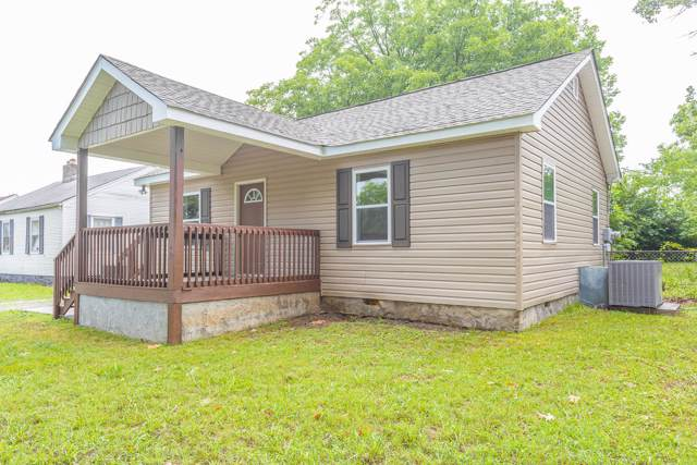 504 Carden Ave, Rossville, GA 30741 (MLS #1306652) :: Keller Williams Realty | Barry and Diane Evans - The Evans Group