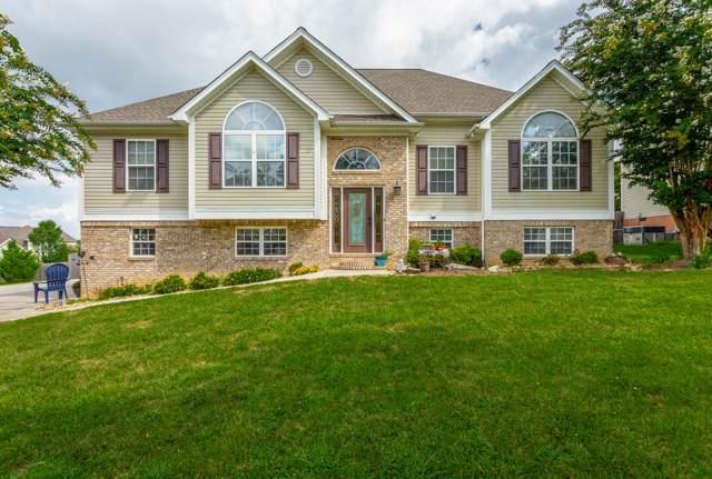 715 Cardinal Rd, Ringgold, GA 30736 (MLS #1306653) :: Chattanooga Property Shop