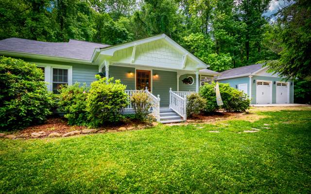5200 Mountain Creek Rd, Chattanooga, TN 37415 (MLS #1306656) :: Keller Williams Realty | Barry and Diane Evans - The Evans Group