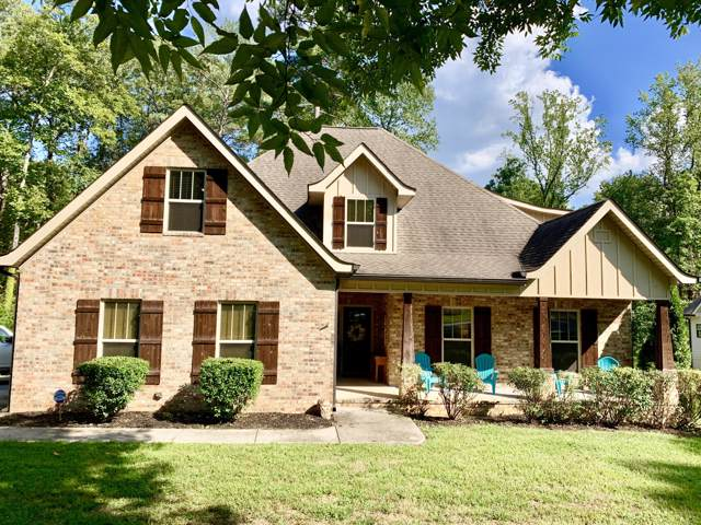 3033 Merrydale Dr, Chattanooga, TN 37404 (MLS #1306660) :: The Mark Hite Team