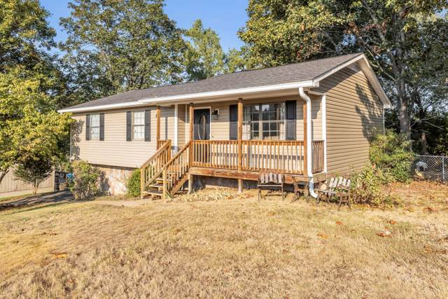 7522 Hydrus Dr, Harrison, TN 37341 (MLS #1306669) :: The Edrington Team