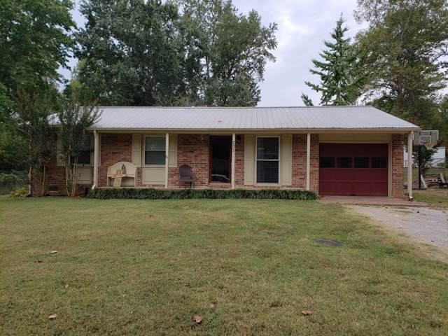 231 Orchid Ave, Dayton, TN 37321 (MLS #1306673) :: Keller Williams Realty | Barry and Diane Evans - The Evans Group