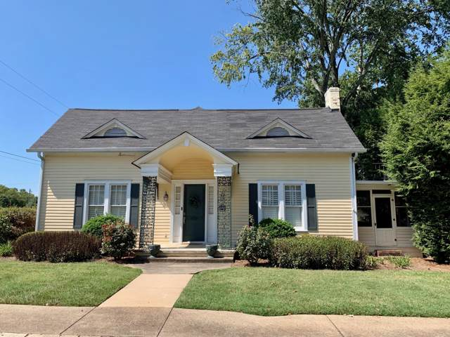 623 NW Spring St, Cleveland, TN 37311 (MLS #1306677) :: The Edrington Team