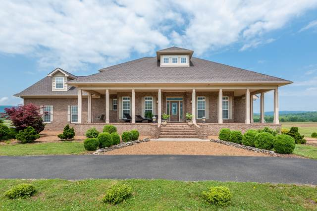 8299 E Valley Rd, Dunlap, TN 37327 (MLS #1306683) :: The Edrington Team