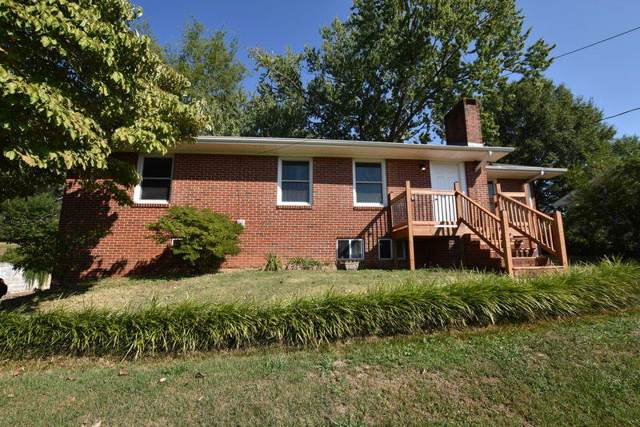 4010 NE Elm Ln, Cleveland, TN 37312 (MLS #1306686) :: Chattanooga Property Shop