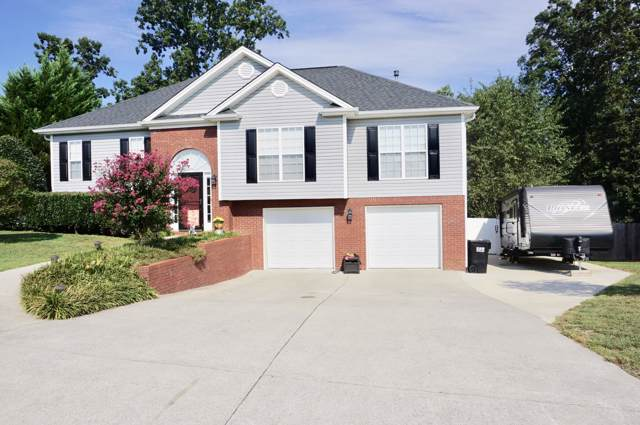 6839 Bucksland Dr, Ooltewah, TN 37363 (MLS #1306690) :: Grace Frank Group