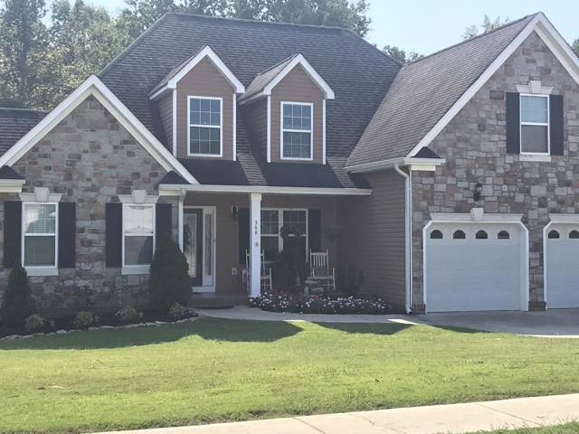 368 Big Creek Ln, Ringgold, GA 30736 (MLS #1306694) :: The Mark Hite Team