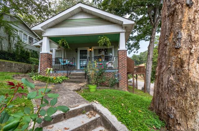 824 Endicott St, Chattanooga, TN 37405 (MLS #1306701) :: The Mark Hite Team
