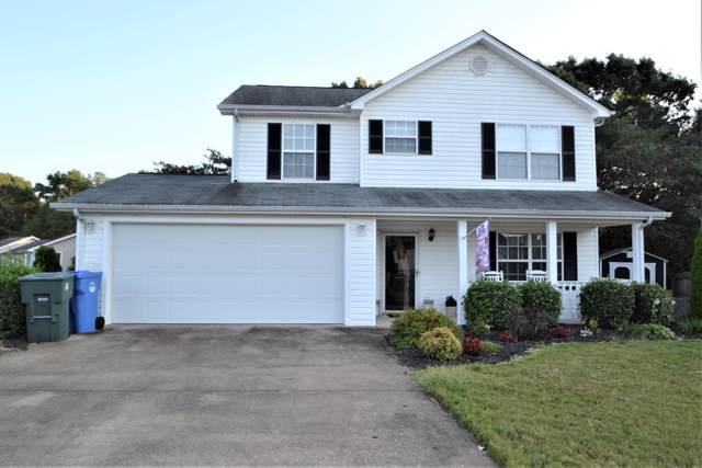 4335 Kayla Cir, Chattanooga, TN 37406 (MLS #1306702) :: Chattanooga Property Shop