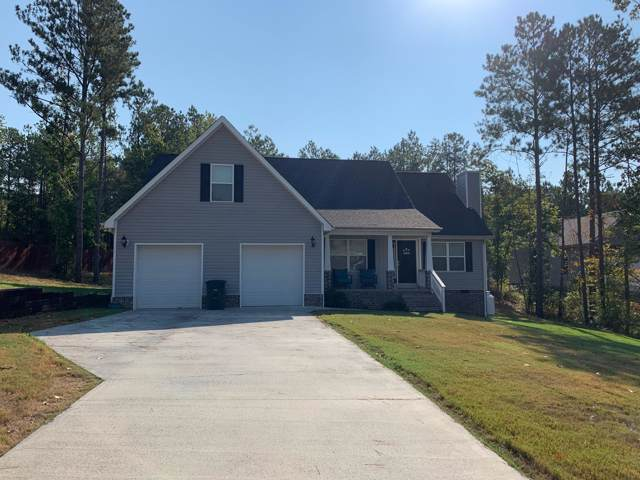 174 Creeks Edge Way, Dalton, GA 30721 (MLS #1306715) :: Chattanooga Property Shop