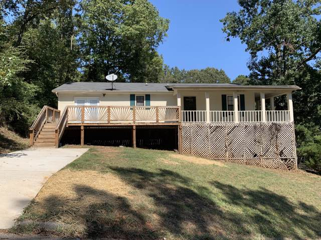 115 Snyder Cir, Ringgold, GA 30736 (MLS #1306717) :: The Mark Hite Team