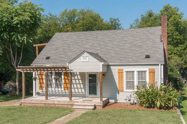 3509 Tacoma Ave, Chattanooga, TN 37415 (MLS #1306718) :: Grace Frank Group