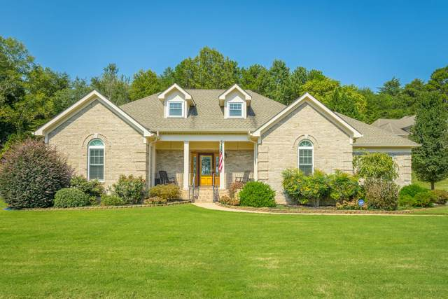 7109 River Run Dr, Chattanooga, TN 37416 (MLS #1306736) :: Chattanooga Property Shop