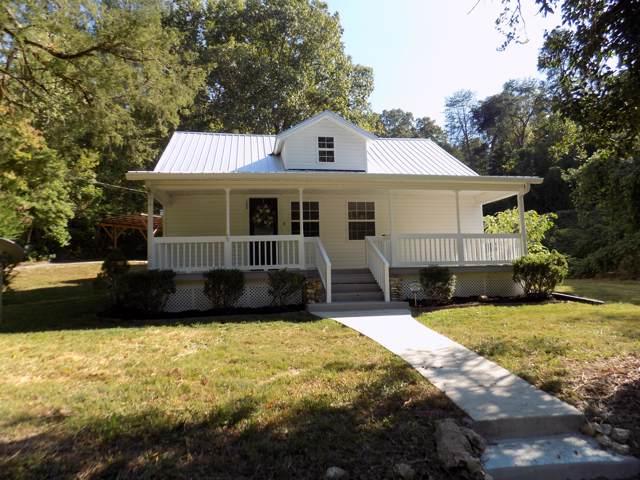1406 Daugherty Ferry Rd, Sale Creek, TN 37373 (MLS #1306745) :: Chattanooga Property Shop
