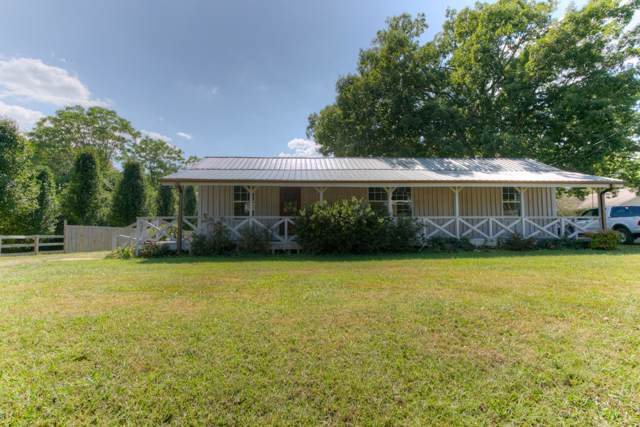 5329 Taft Hwy, Signal Mountain, TN 37377 (MLS #1306746) :: Chattanooga Property Shop
