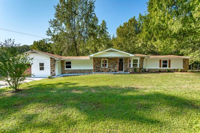10086 Standifer Gap Rd, Ooltewah, TN 37363 (MLS #1306753) :: Denise Murphy with Keller Williams Realty