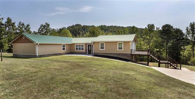 1660 Walnut Grove Church Rd, Dayton, TN 37321 (MLS #1306757) :: Austin Sizemore Team