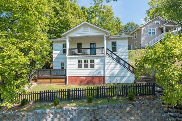 522 Beck Ave, Chattanooga, TN 37405 (MLS #1306758) :: The Mark Hite Team