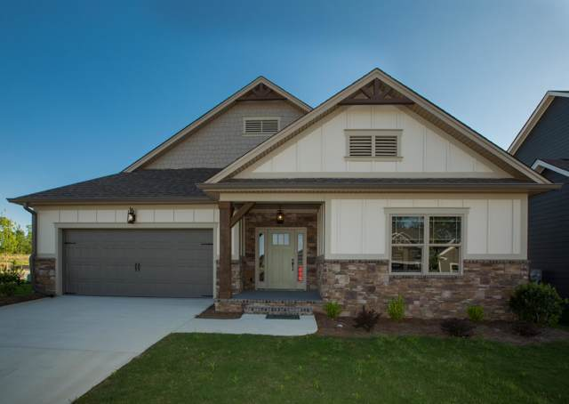 4042 Day Lily Tr #143, Chattanooga, TN 37415 (MLS #1306774) :: Grace Frank Group