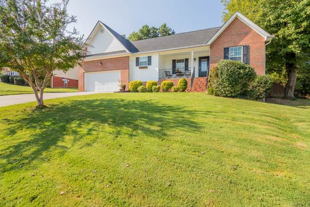 117 Boxwood Dr, Ringgold, GA 30736 (MLS #1306775) :: The Mark Hite Team
