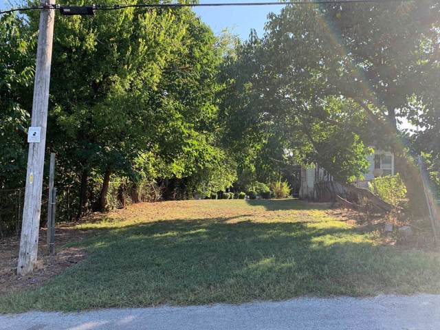 1215 E 08th St, Chattanooga, TN 37403 (MLS #1306796) :: The Mark Hite Team