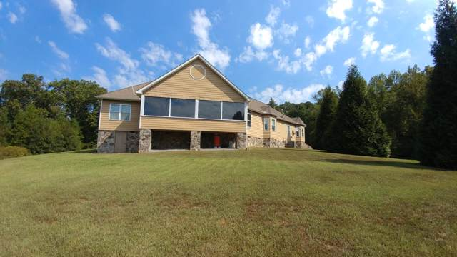113 Quail Run Dr, Dunlap, TN 37327 (MLS #1306806) :: Austin Sizemore Team