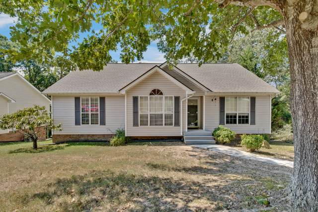 13230 Emerald Creek Cir Cir, Soddy Daisy, TN 37379 (MLS #1306822) :: Austin Sizemore Team