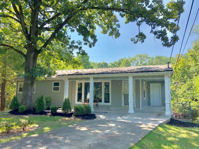 1309 NW Park Av Nw Ave, Cleveland, TN 37311 (MLS #1306833) :: Keller Williams Realty | Barry and Diane Evans - The Evans Group