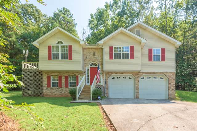 3221 Cruiser Dr, Tunnel Hill, GA 30755 (MLS #1306834) :: The Mark Hite Team
