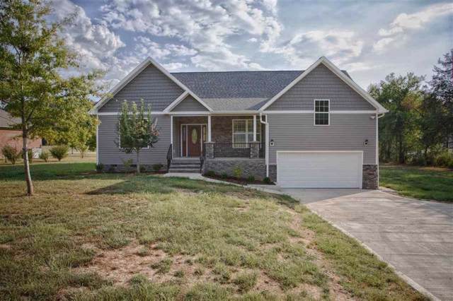 2464 Double S Rd, Dayton, TN 37321 (MLS #1306845) :: Austin Sizemore Team