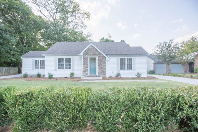 3305 Redding Rd, Chattanooga, TN 37415 (MLS #1306848) :: The Mark Hite Team