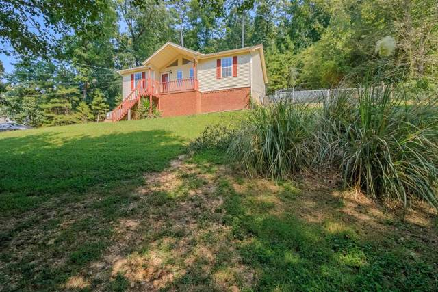 221 Potts Rd, Ringgold, GA 30736 (MLS #1306851) :: The Mark Hite Team