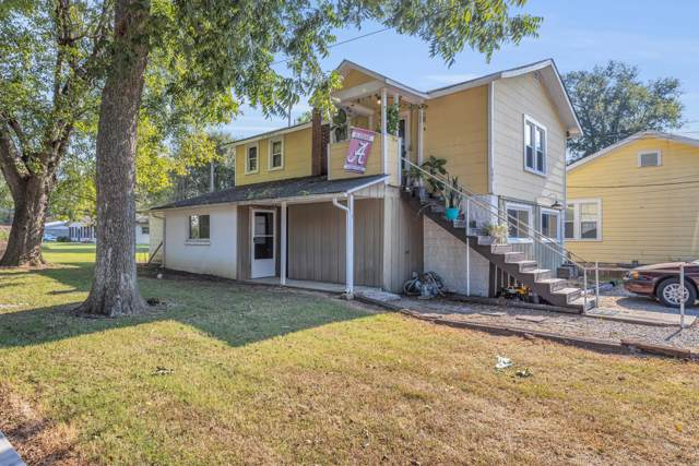 404 W 3rd St, Jasper, TN 37347 (MLS #1306852) :: Austin Sizemore Team