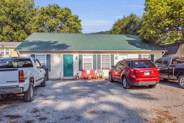 305 & 307 Elm Ave, Jasper, TN 37347 (MLS #1306856) :: Austin Sizemore Team
