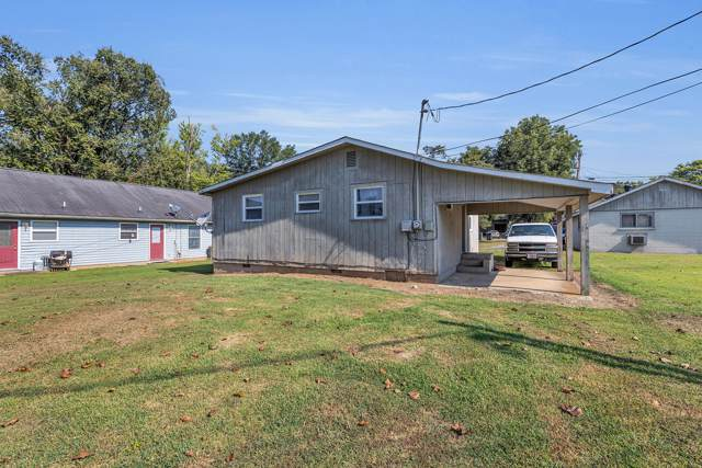 405 W 3rd St, Jasper, TN 37347 (MLS #1306858) :: Austin Sizemore Team