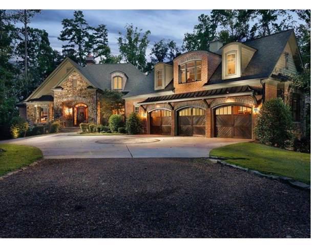 2495 Copper Cove Lot 37, Ooltewah, TN 37363 (MLS #1306866) :: Chattanooga Property Shop