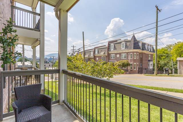 221 Delmont St Apt 123, Chattanooga, TN 37405 (MLS #1306870) :: Keller Williams Realty | Barry and Diane Evans - The Evans Group
