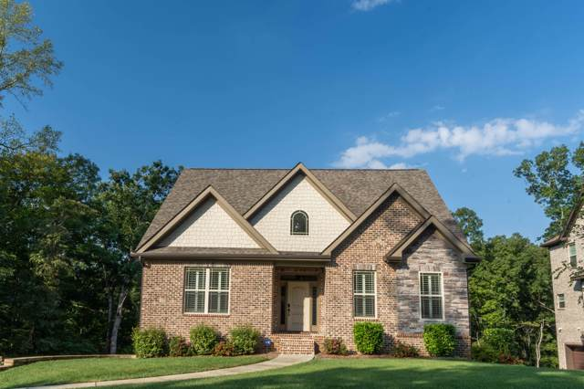 3767 Lacy Leaf Ln, Apison, TN 37302 (MLS #1306928) :: The Mark Hite Team
